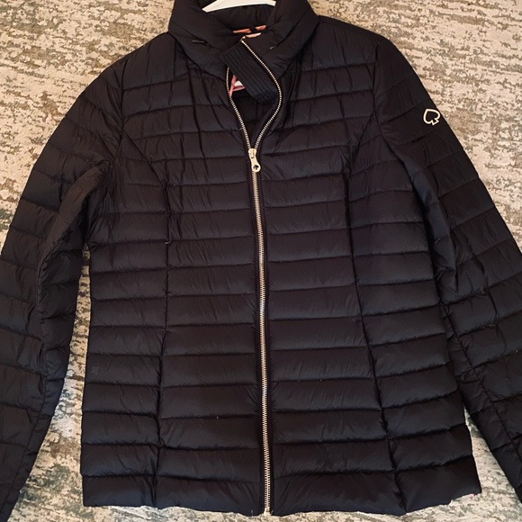 kate Spade Jacket Size Small